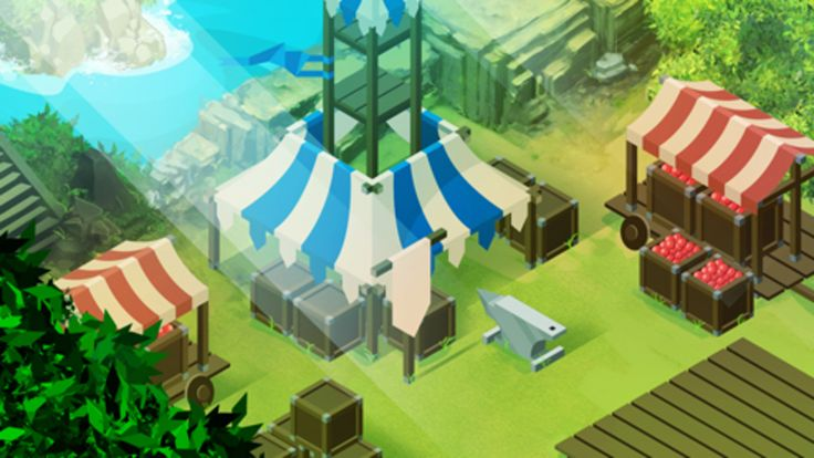 Design Isometric Environments for Games - Tuts+ Course