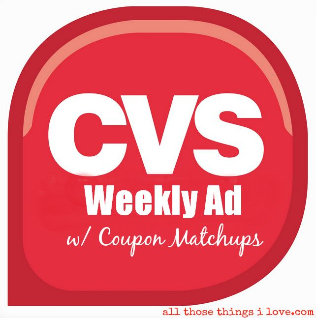 1673 best allthosethingsilove deals images on pinterest bridal cvs weekly ad with coupon matchups 817 823 cvs coupon fandeluxe Choice Image