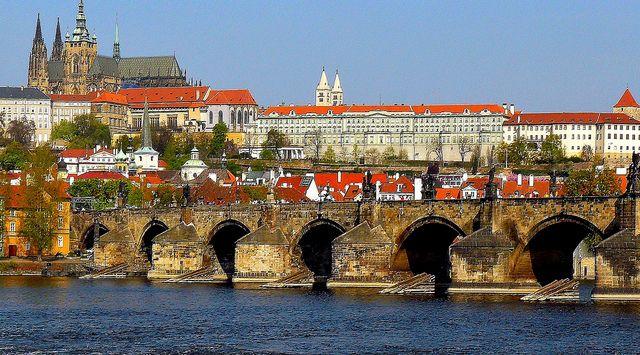 Souvenirs de Prague | Flickr - Photo Sharing!