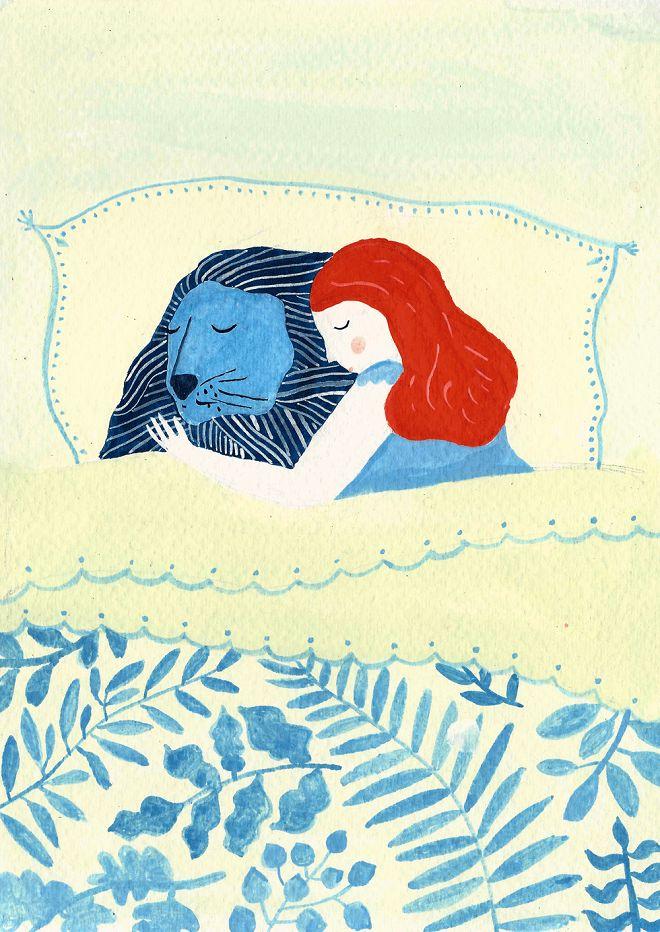 Josefina Schargorodsky illustration
