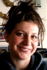 Priscilla Borri