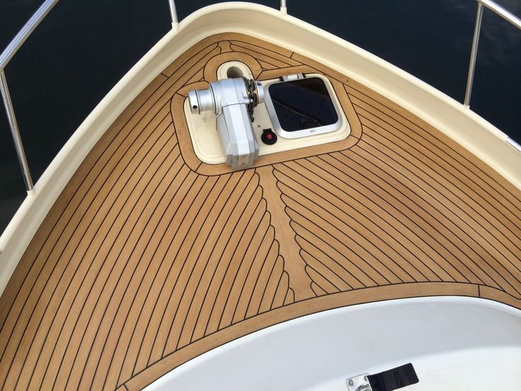 17 best images about pvc synthetic teak soft boat yacht for Floor covering suppliers