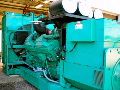 Cummins Generators    http://www.rockanddirt.com/equipment-for-sale/CUMMINS/generators-electric-power