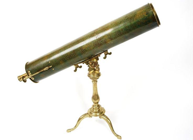 antique astronomy equipment - photo #43