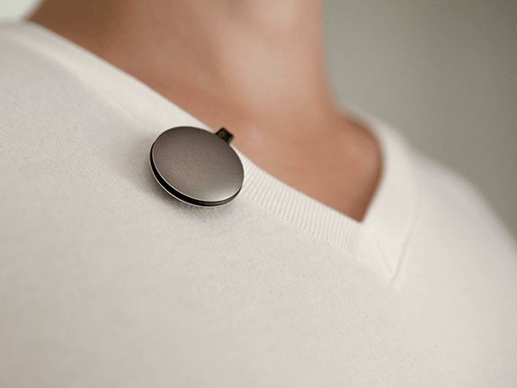 Misfit's Shine Outshines the Fuelband - Wearable Fitness Tracker - Wearable Technology #Wearable #Technology #Wearabletech