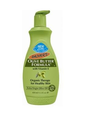 I wish this was sold in canada   :((( Palmer's Olive Butter Lotion