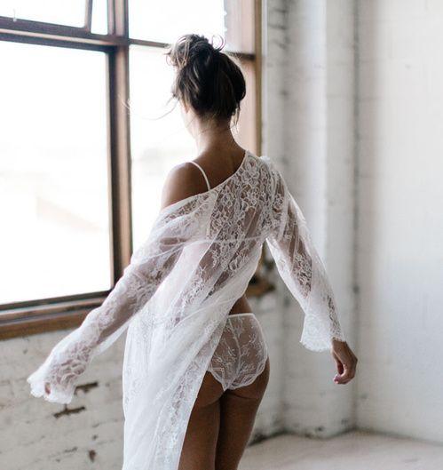 La marque de lingerie Mae's Sunday