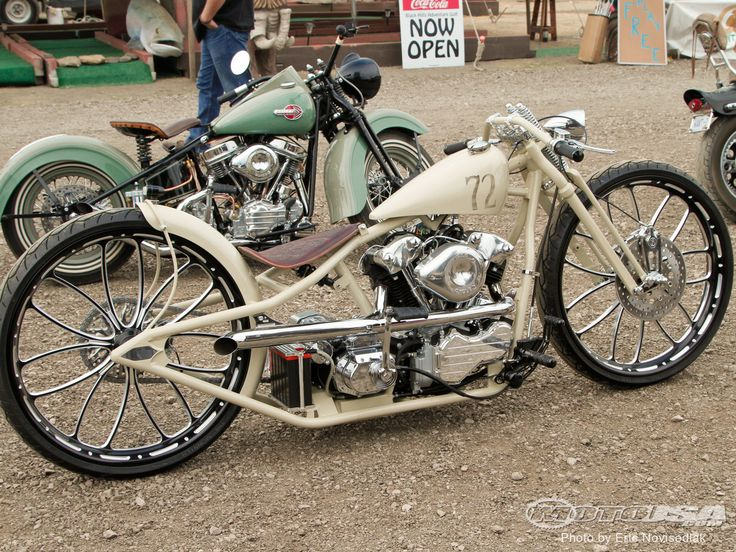 2012 Sturgis Rally Photo Gallery - Motorcycle USA