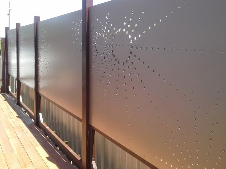 Metal Privacy Screen 43 best gates images on pinterest | gates, laser cutting and metal