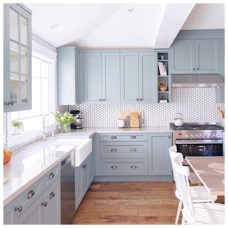 25 best ideas about bungalow kitchen on pinterest for Jillian harris kitchen designs