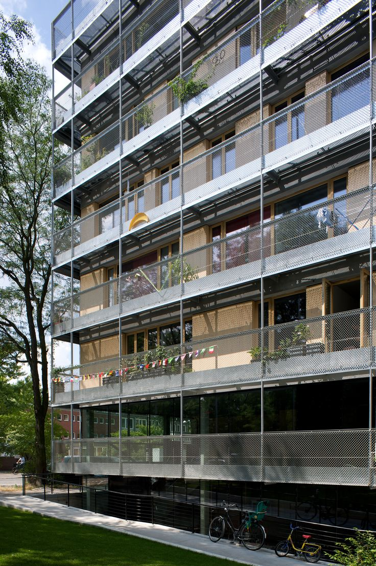 29 best typology r50 cohousing berlin images on pinterest berlin germany berlin and deck. Black Bedroom Furniture Sets. Home Design Ideas