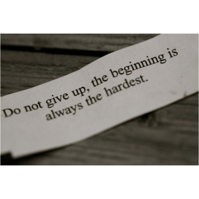 Fit, Don'T Give Up, Remember This, Stay Strong, Motivation, So True, Fortune Cookies, Inspiration Quotes, True Stories