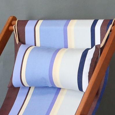 Head Rest for Deckchair | St. Cyprien