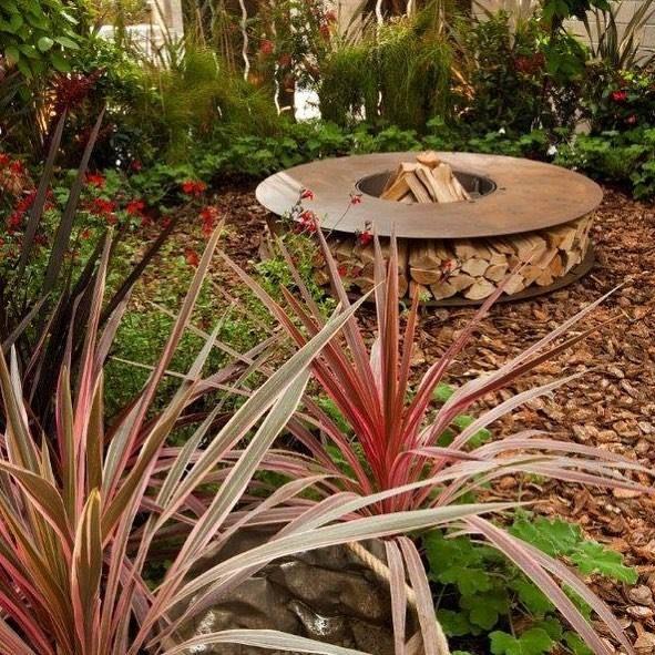 17 meilleures id es propos de brasero exterieur sur pinterest brasero brasero de jardin et. Black Bedroom Furniture Sets. Home Design Ideas