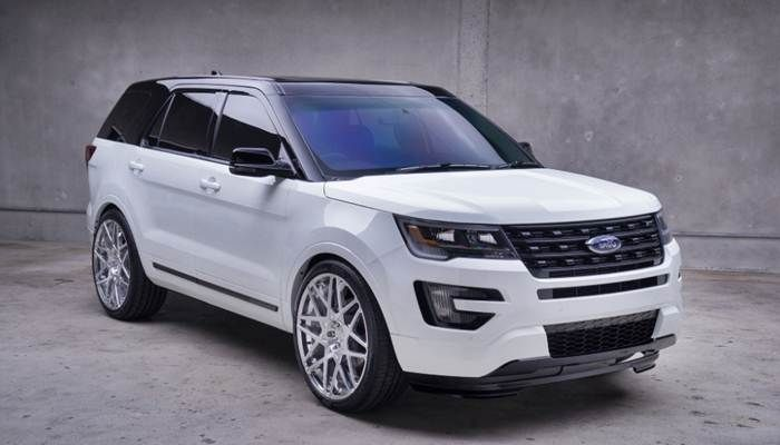 2020 Ford Expedition Release Date and Review - Auto and ...