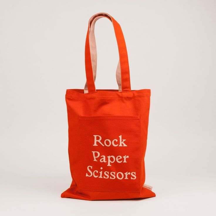 Papersmiths Tote Bag
