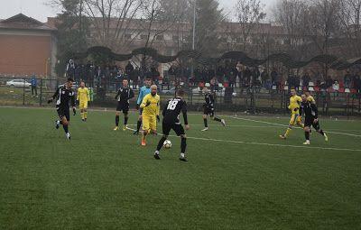 sportcampina: Amical la Câmpina. Petrolul Ploieşti - CS Blejoi 3...