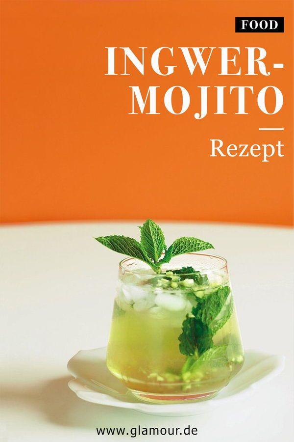 Cocktail Rezepte 8 Sommerliche Drink Ideen Mojito Rezept Rezepte Mojito