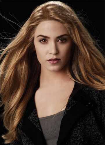 Rosalie Hale ~ Twilight Eclipse  Actress ~ Nikki Reed