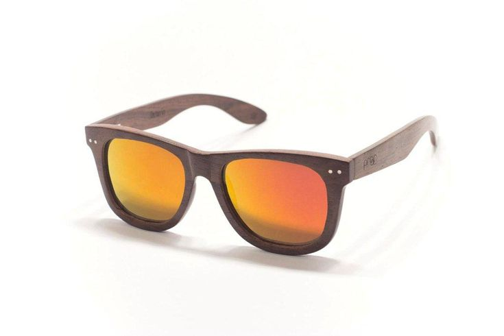 Wood Frame Glasses Shark Tank : Proof Wood Eyewear Enters the