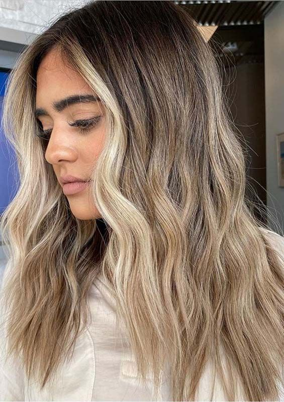 Latest Shades Of Balayage Hair Colors To Follow In 2020 In 2020 Brown Hair Balayage Hair Inspiration Color Balayage Hair