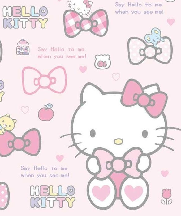 Nett Hallo Kitty Bilder Färben Galerie - Ideen färben - blsbooks.com