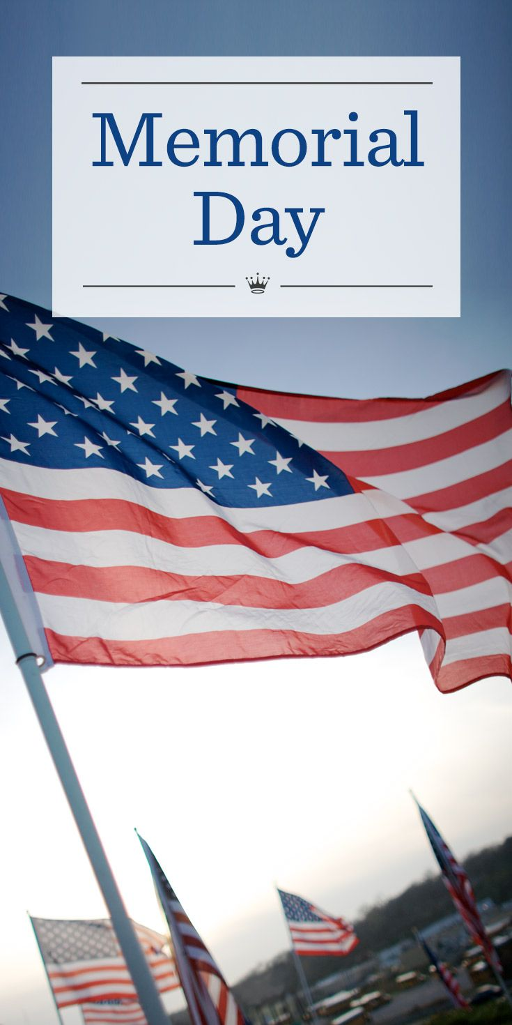 History of Memorial Day | Learn about the history of the holiday and when it's celebrated.
