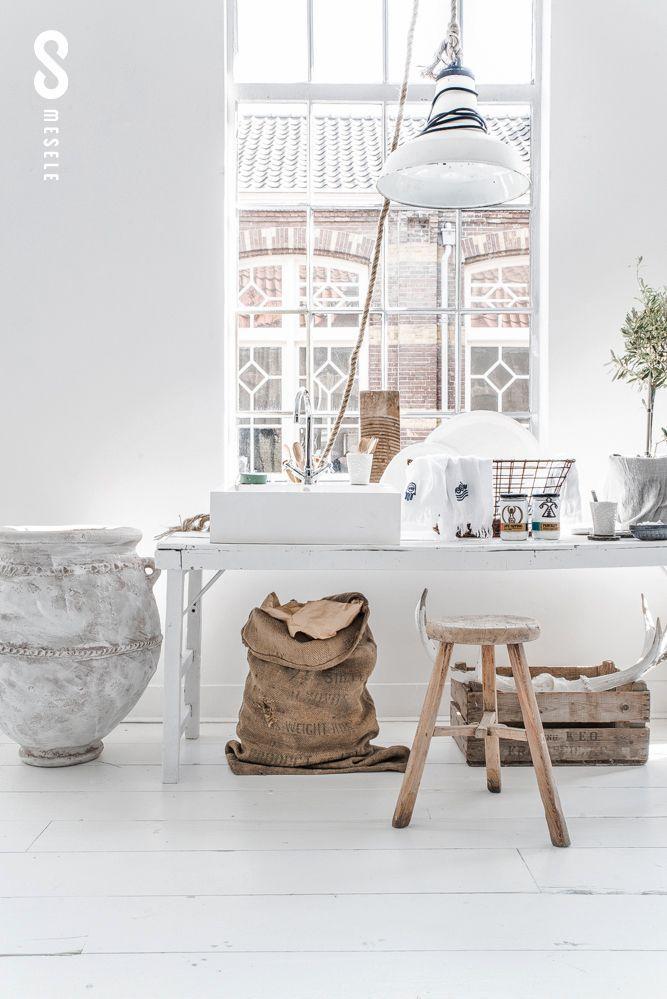 25 beste idee n over gewei decoraties op pinterest for Wit gewei decoratie