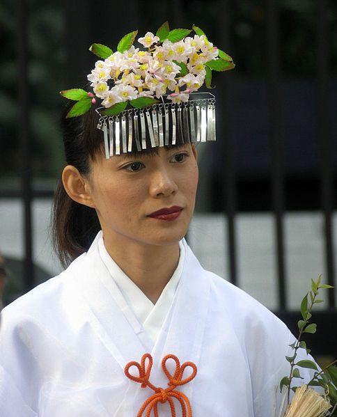 Japanese Brazilian Miko Curitiba Paraná.