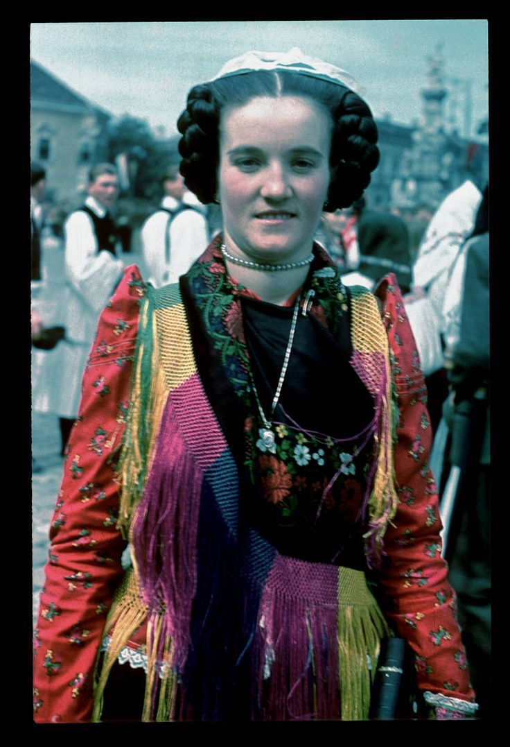 From Verseg/Erdődi Mihály/1940Néprajzi Múzeum | Online Gyűjtemények - Etnológiai Archívum, Diapozitív-gyűjtemény