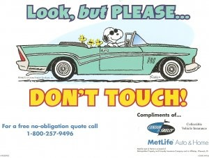 Metlife Car Insurance Quote Interesting 131 Best Snoopy~~Met Life Ads Images On Pinterest  Met Life . Inspiration