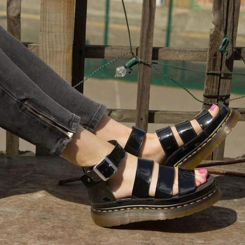dr. marten sandals need fro summer  http://www.dillards.com/product/Dr.-Martens-Clarissa-Chunky-Strap-Sandals_301_-1_301_503573431