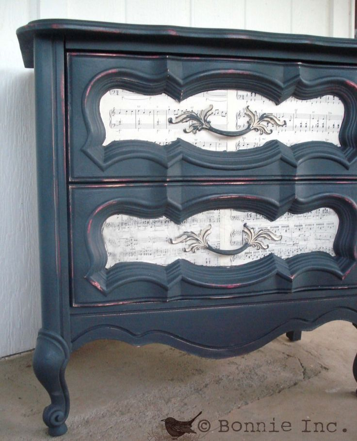 Shades of Amber: Weekly Annie Sloan Chalk Paint Link Party