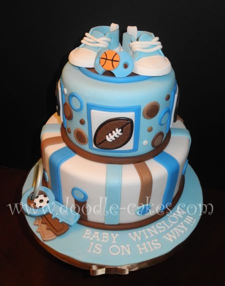 21 best images about sports baby shower ideas on pinterest sports diaper cakes free printables and basketball baby shower