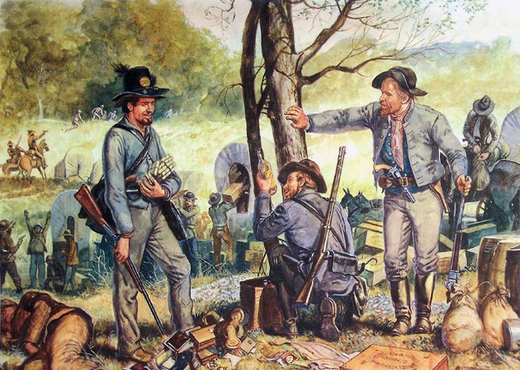 an annotated bibliography on the use of guerrilla warfare in the civil war Guerrilla warfare during the civil war civil war eyewitnesses: an annotated bibliography of books and articles john c civil war journals, diaries, and.