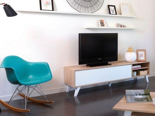 PRISM TV szekrény