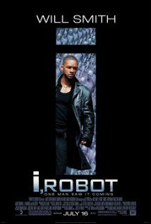 I, ROBOT..  Director: Alex Proyas.  Year: 2004.  Cast: Will Smith, Bridget Moynahan and Bruce Greenwood