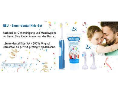 Emmi-dental Kids Set