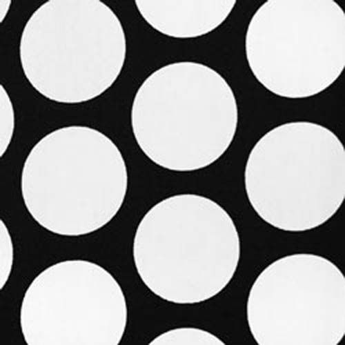 26 best Black And White Home Decorating Fabrics images on Pinterest ...