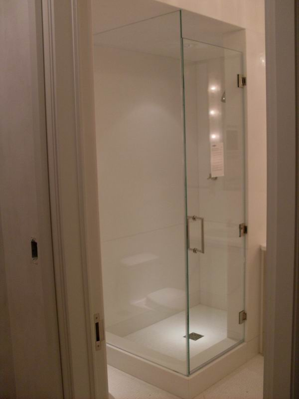 shower door for small shower 19 best