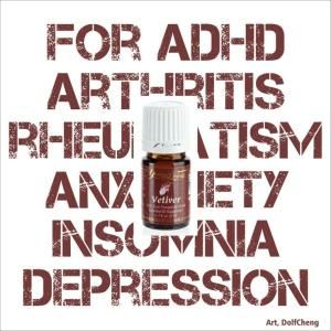 Young Living essential oils. I LOVE these things! Let me know if you need any by WeAreAllMadHere