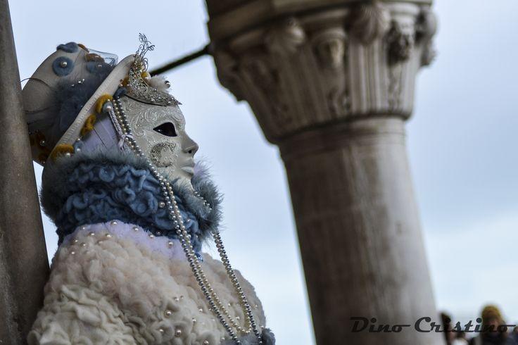 Maschere Veneziane...