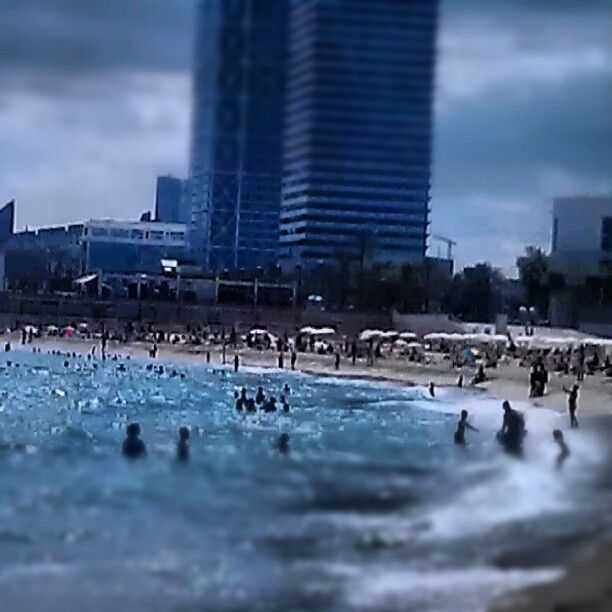 1000+ images about Pin Places: BCN Beaches on Pinterest  Mars, Ea and Summer