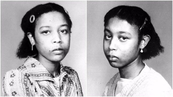 The Silent Twins - very eerie read about their life.