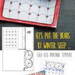 Let's put the bears to winter sleep …
