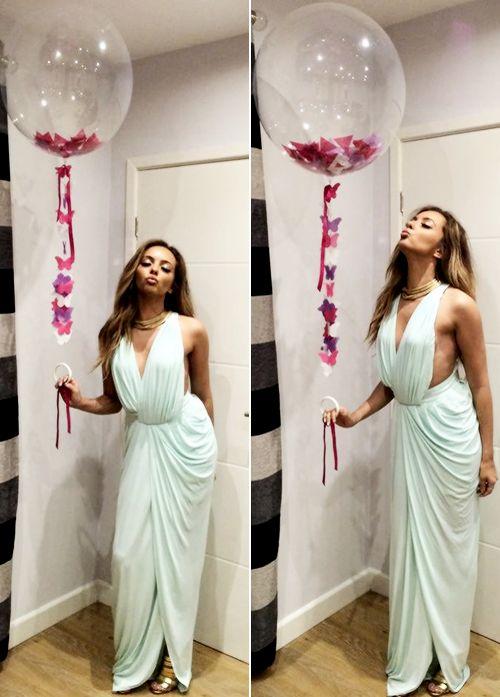 Jade Thirlwall's Dress is absolutely gorg!! Jade Thirwall, Little Mix singer/bandmember