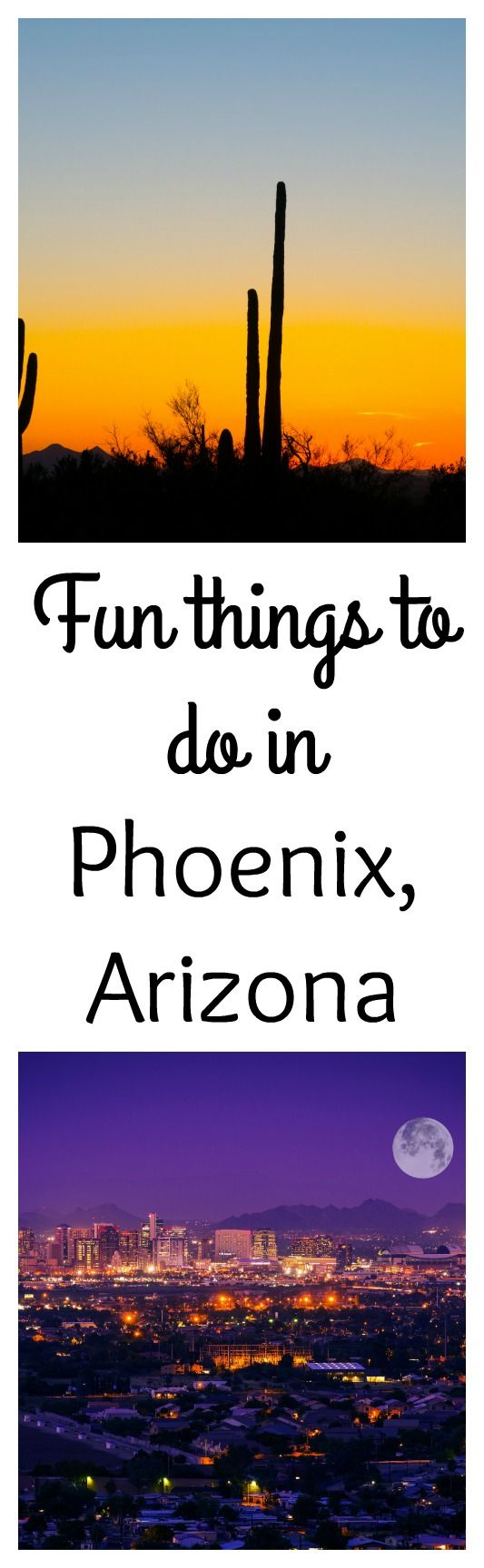 Are you looking for things to do in phoenix arizona arizona is so much