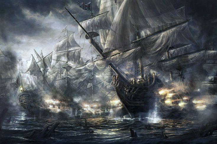 Pirate Wallpaper! [1500x1000]