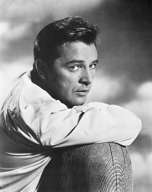 Richard Burton by classic film scans, via Flickr