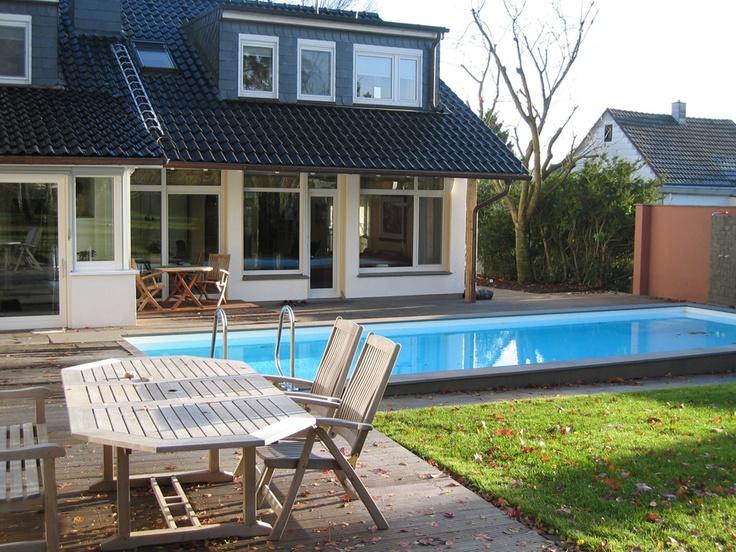 32 best schwimmbadbau in hamburg images on pinterest hamburg swiming pool and pools. Black Bedroom Furniture Sets. Home Design Ideas